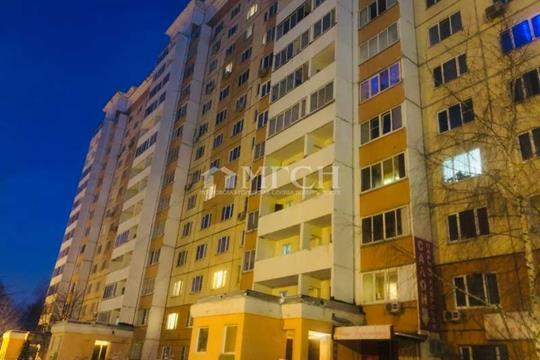 3-комн квартира, 56.3 м2, 3 этаж