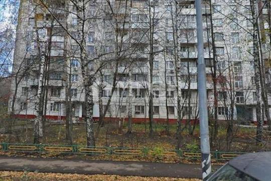 1-комн квартира, 31.8 м2, 4 этаж