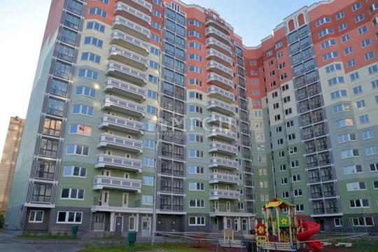 1-комн квартира, 41.9 м2, 11 этаж