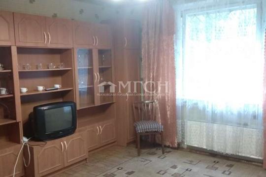 1-комн квартира, 35.7 м2, 13 этаж