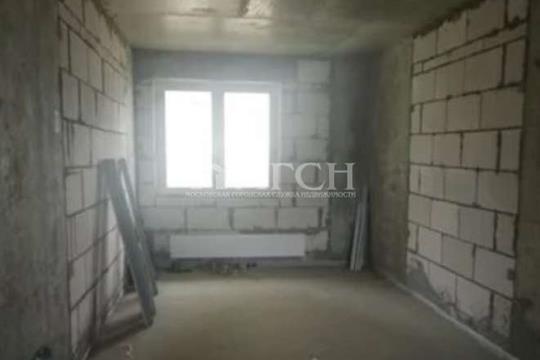 2-комн квартира, 43 м2, 2 этаж