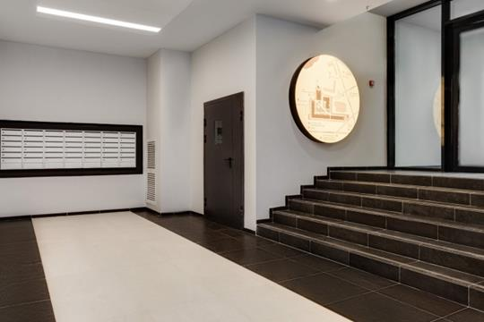 3-комн квартира, 113 м2, 13 этаж