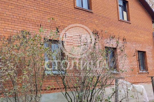 Коттедж, 50 м2, регион Московская область Ягодная Ягодная, Щелковское шоссе