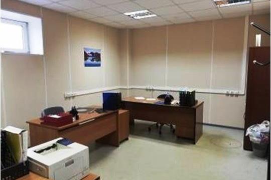 Офис, 23 м2, класс C