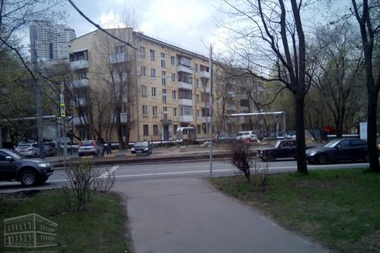2-комн квартира, 41.4 м2, 2 этаж