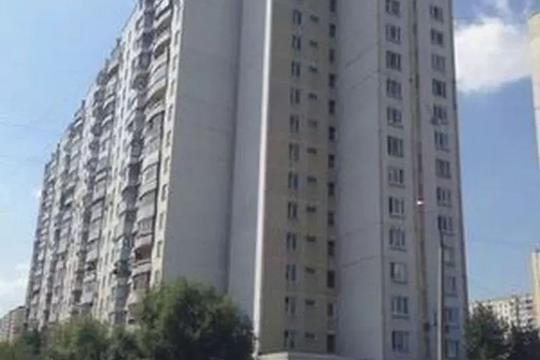 1-комн квартира, 38.2 м2, 14 этаж
