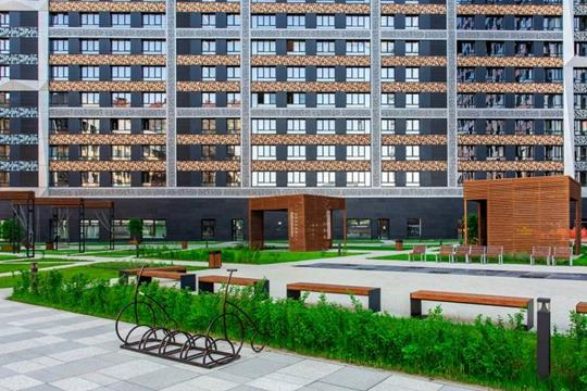 2-комн квартира, 79.7 м2, 16 этаж