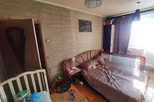 3-комн квартира, 75 м2, 16 этаж