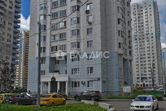 2-комн квартира, 59.4 м2, 11 этаж
