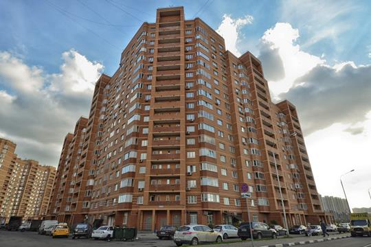 1-комн квартира, 54.8 м2, 13 этаж