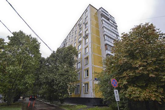 2-комн квартира, 44.4 м2, 9 этаж