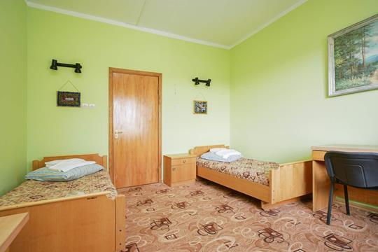 Комната в квартире, 16 м2, 2 этаж