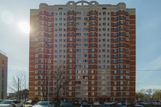 Многокомнатная квартира, 142 м2, 5 этаж