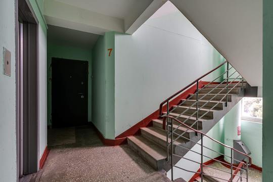 2-комн квартира, 44.1 м2, 7 этаж