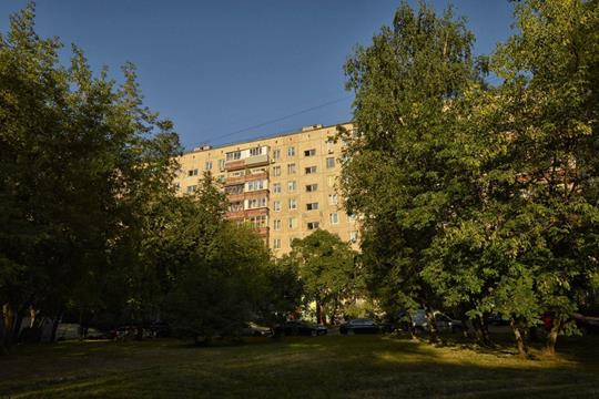 3-комн квартира, 50.9 м2, 7 этаж
