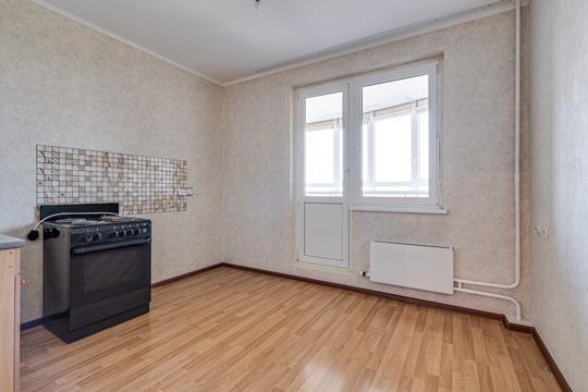 1-комн квартира, 41.9 м2, 13 этаж