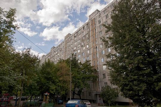 3-комн квартира, 63.6 м2, 2 этаж
