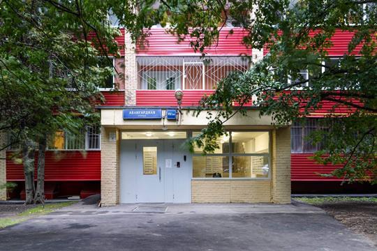 2-комн квартира, 50.7 м2, 4 этаж