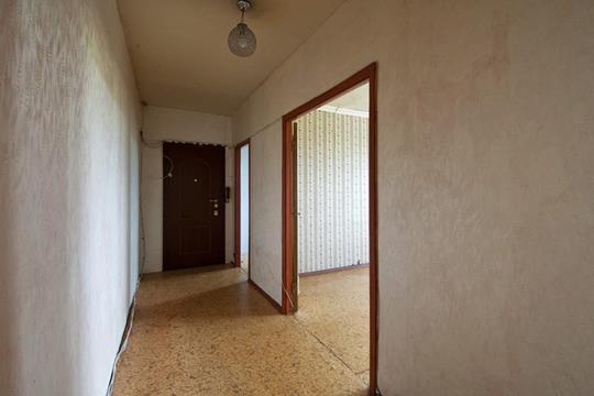 3-комн квартира, 74.4 м2, 6 этаж