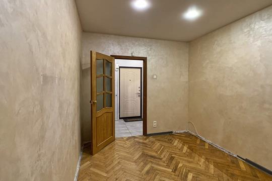 2-комн квартира, 50.7 м2, 1 этаж