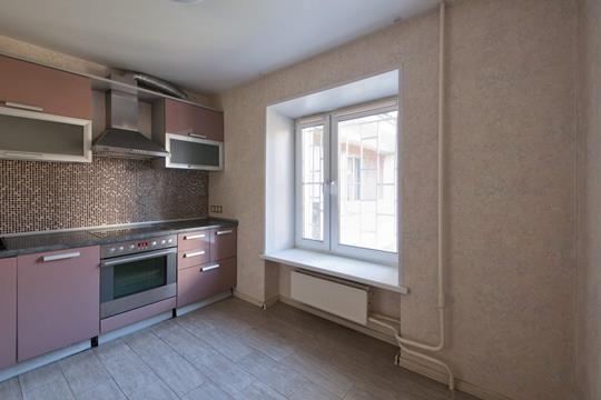 2-комн квартира, 49.8 м2, 2 этаж
