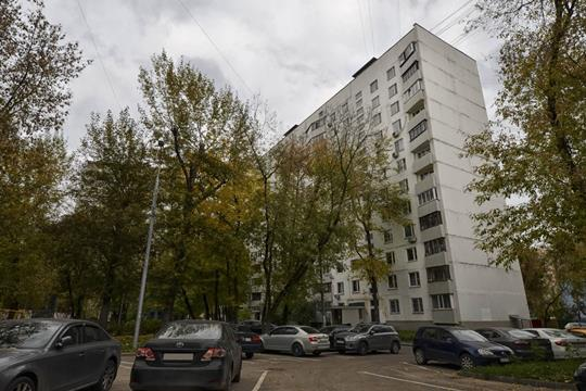 3-комн квартира, 62.7 м2, 9 этаж