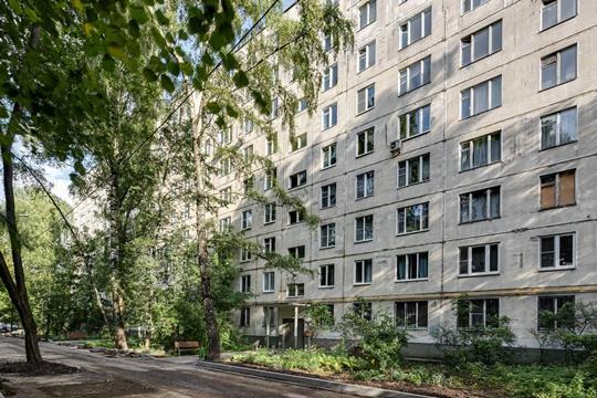 1-комн квартира, 32.6 м2, 1 этаж