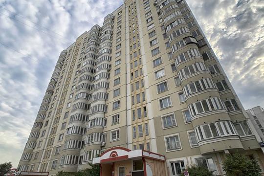 1-комн квартира, 33.5 м2, 11 этаж
