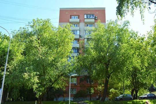 1-комн квартира, 31.4 м2, 4 этаж