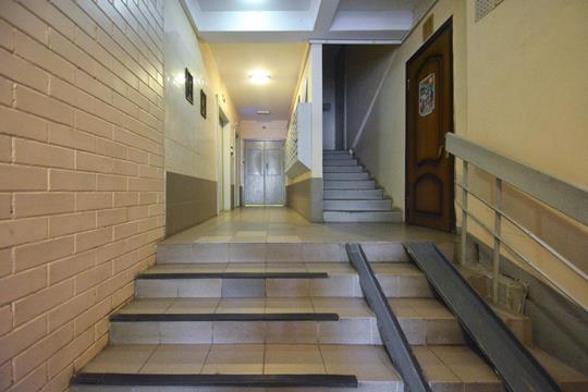 1-комн квартира, 37.5 м2, 1 этаж