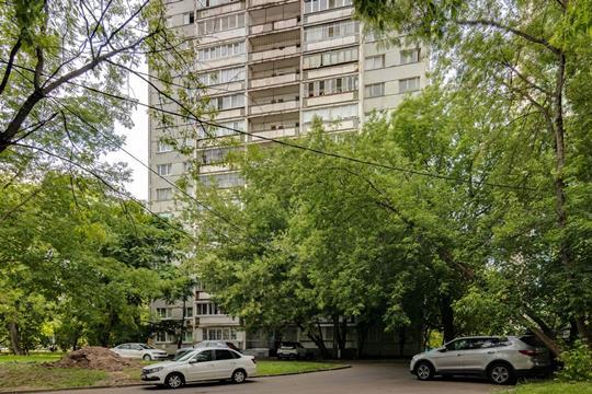 1-комн квартира, 38.8 м2, 1 этаж