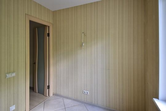3-комн квартира, 59.6 м2, 1 этаж