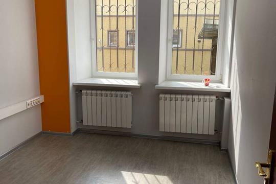 Офис, 230 м2, класс B