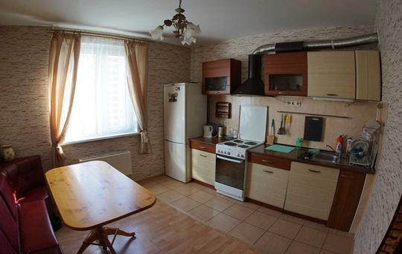 1-комн квартира, 40 м2, 7 этаж