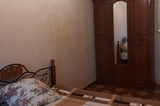 Комната в квартире, 62.5 м2, 0 этаж