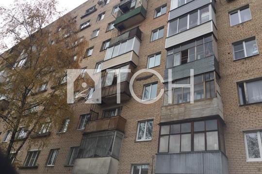 1-комн квартира, 33 м2, 7 этаж