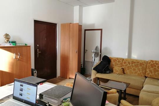 Офис, 25 м2, класс B