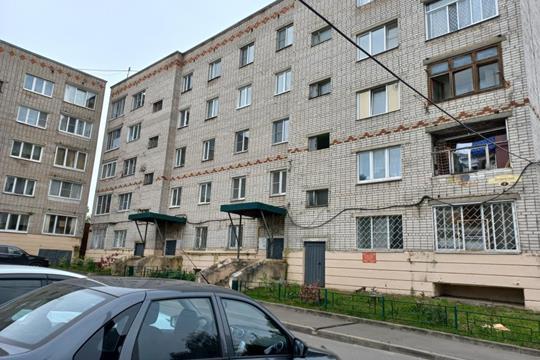 2-комн квартира, 50.2 м2, 3 этаж