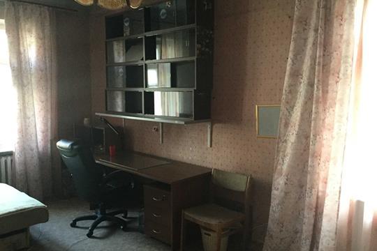3-комн квартира, 92 м2, 4 этаж