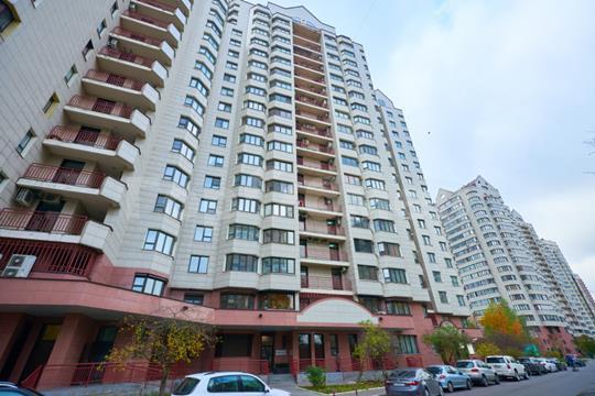 3-комн квартира, 132 м2, 13 этаж