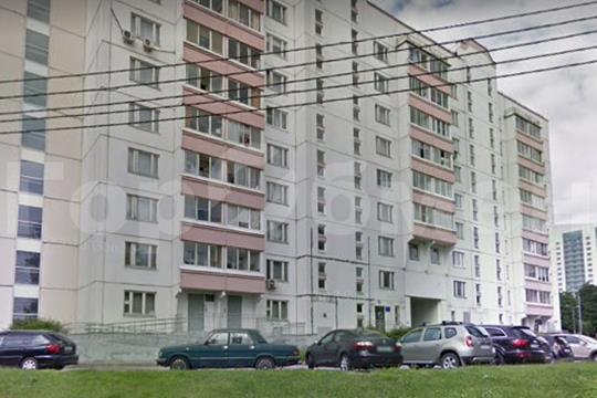 Комната в квартире, 76 м2, 5 этаж