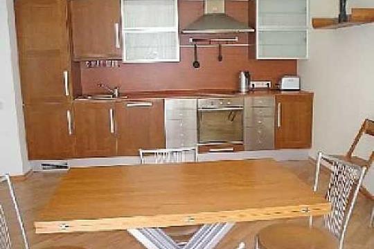 4-комн квартира, 130 м2, 3 этаж