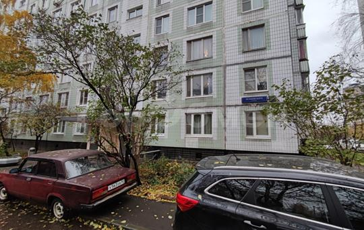 3-комн квартира, 50 м2, 1 этаж