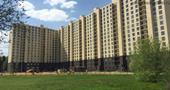Новостройка: ЖК Л-Парк, Московская область, Лобня - ID 19677