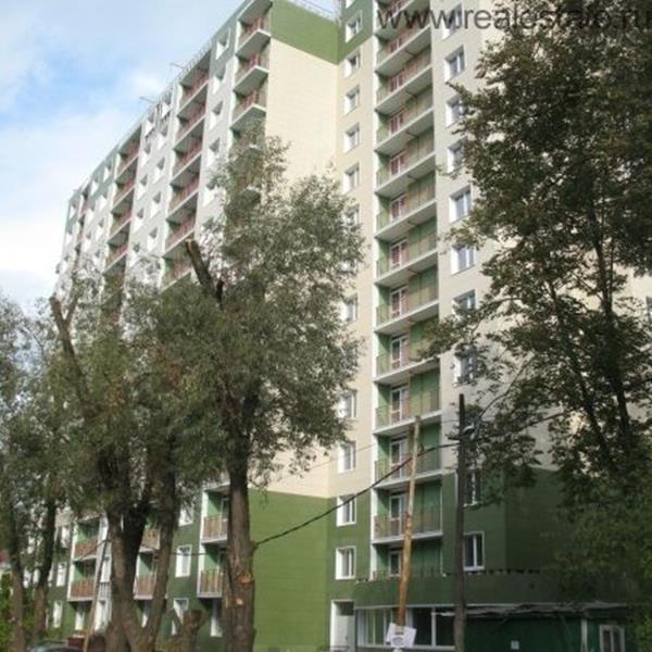 Новостройка: ЖК ЭКО-Квадрат, Подмосковье - ID 19791