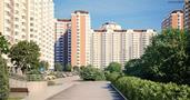 Новостройка: ЖК Некрасовка-Парк, Москва, Юго-Восточный - ID 19913