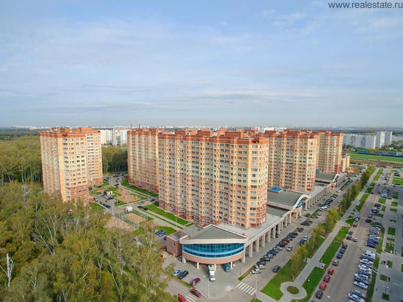 Новостройка: ЖК Юго-Западный, Подмосковье - ID 19945