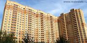Новостройка: ЖК Рязановский, Московская область, Подольск - ID 25140