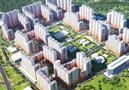 Новостройка: ЖК Мегаполис, Москва, Косино-Ухтомский  - ID 25190
