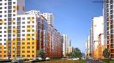 Новостройка: ЖК Мегаполис, Москва, Косино-Ухтомский  - ID 25193